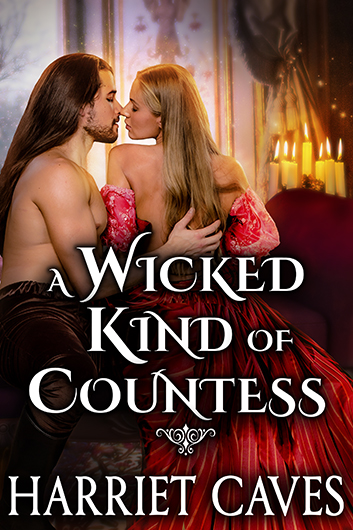 A Wicked Kind of Countess 353x530